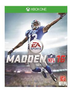 Madden-NFL-16-Microsoft-Xbox-One-BRAND-NEW-amp-SEALED