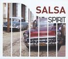Spirit Of Salsa (New Version) von Various Artists (2015)