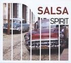 Spirit Of Salsa (New Version) von Various Artists (2015)