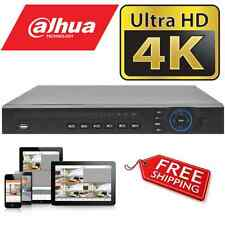 NVR4208-4k by Dahua 8 channel NVR Network Video Recorder NVR FREE SHIPPING 4K HD
