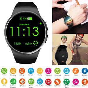 Men-Women-Smart-Watch-Bluetooth-Dial-Phone-for-Samsung-Note-9-8-S8-S9-LG-Huawei