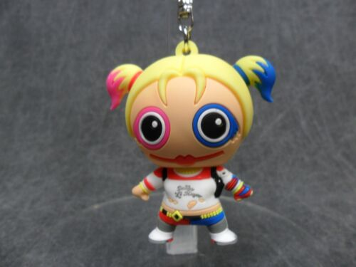 figurées Key Chain Blind Bag Keychain Suicide Squad Neuf Harley Quinn-Chase