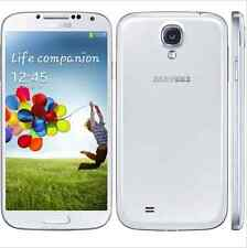 Samsung Galaxy S4 GT-I9500 Android Smartphone - 13MP Camera 16GB White Unlocked