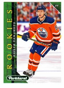 2017-18-Upper-Deck-PARKHURST-ROOKIES-PR-5-KAILER-YAMAMOTO-RC-QTY-AVAILABLE