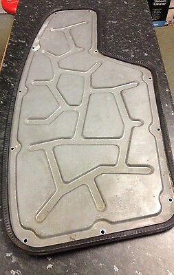 MGF / MG TF Engine Inspection / Access Cover