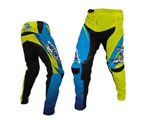 Pantalon moto cross homme TAILLE 30 MELDESIGN MEL2
