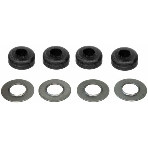 For Chevy Bel Air Biscayne Front Suspension Control Arm Bushing Kit Moog K6079A