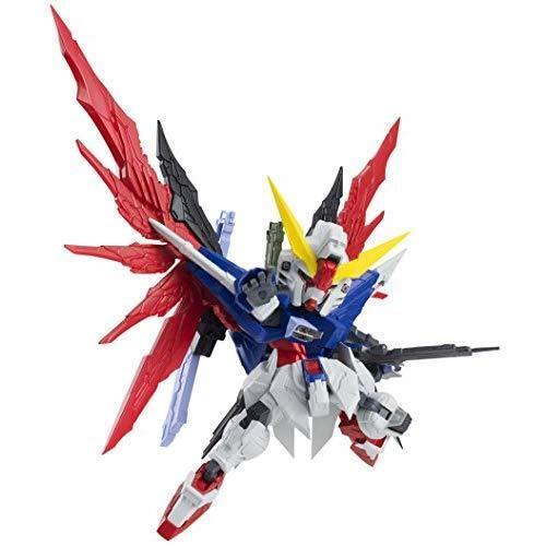 NEW NXEDGE STYLE MS UNIT Gundam SEED DESTINY GUNDAM Action Figure BANDAI Japan