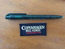 Copenhagen Bull Riders Tough Co. hat patch