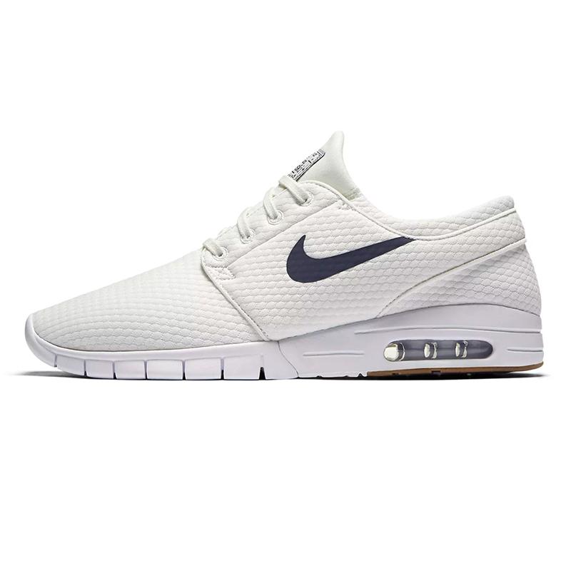Stefan Janoski Nike Air Max sneaker Shoes US y 10,5 Blanco 631303103 barato y US hermoso moda 6208f6