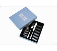 Sophie Conran Rivelin For Arthur Price Fish Knives & Forks Set Of 6 Pairs