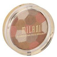 Milani Illuminating Face Powder, Amber Nectar [01] 0.35 Oz (pack Of 6) on sale