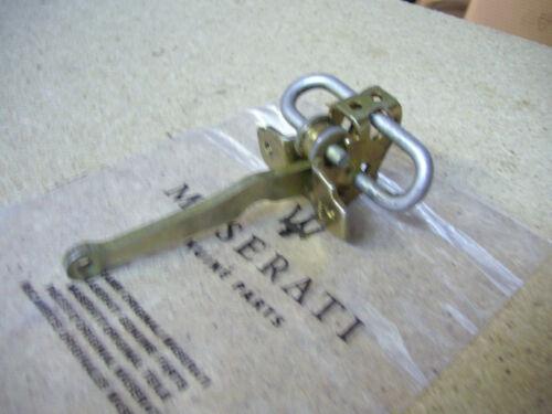 TÜRFANGBAND Door Tie Rod Maserati Quattroporte s4 TIRANTE arresto Porta NEUF