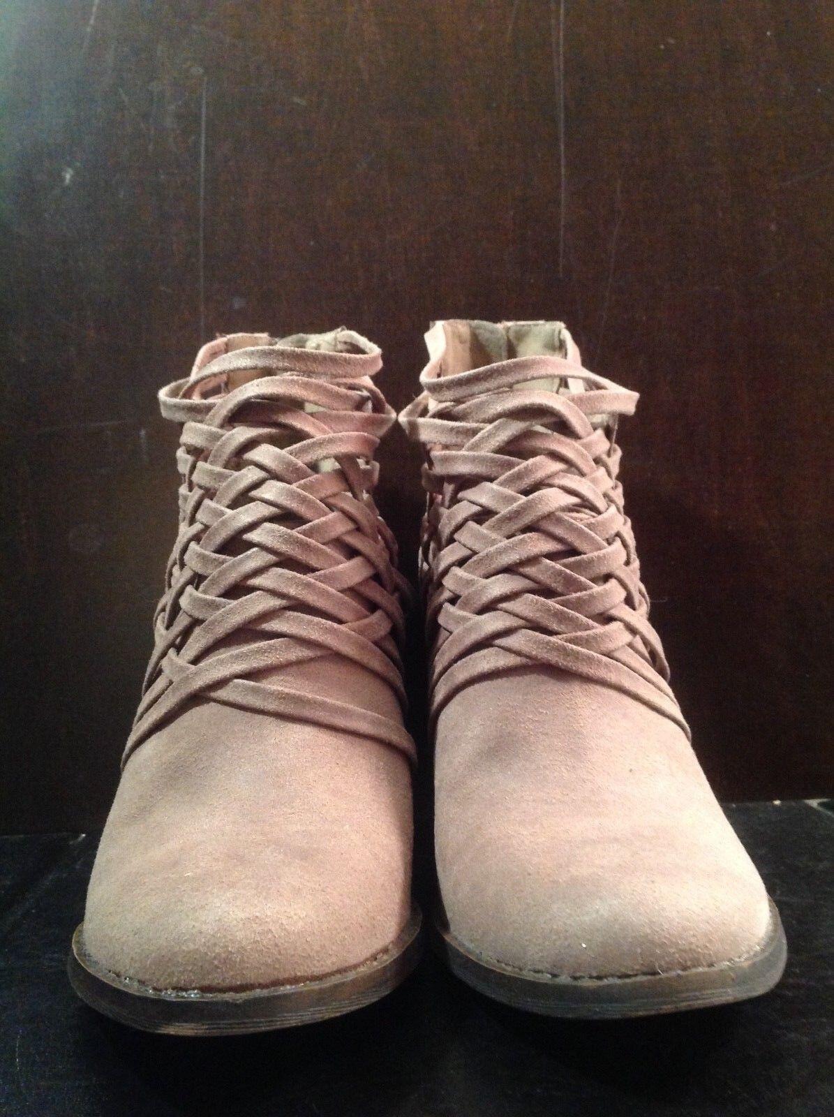 New Fergalicious 9.5M Damenschuhe Weever Boot, Doe, 9.5M Fergalicious US 7b8864
