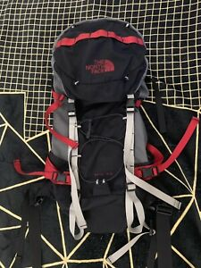 36d1a38aa Details about The North Face 35 Liter MG Mountain Backpack *Vintage*