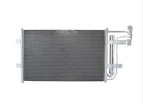 Fits VW Touareg 2011-2017 11 12 13 14 15 16 17 OSC New AC Condenser