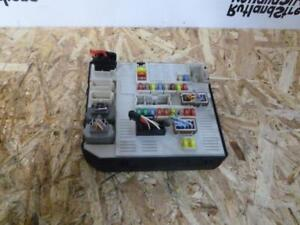renault megane mk3 k9k832 under bonnet fuse box bsm module rh ebay co uk