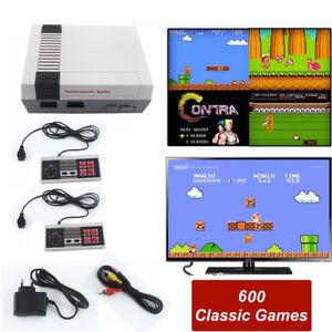 HDMI-NES-Mini-Classic-Edition-Games-Console-with-600-Classic-Nintendo-Games-EU