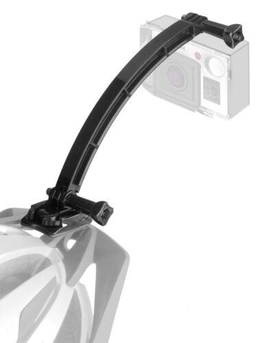 Extender prórroga casco soporte selfie adaptador f GoPro Hero 5//Hero 5 session