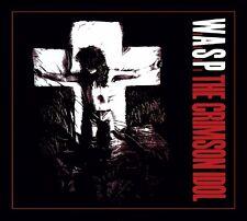 W.A.S.P. - THE CRIMSON IDOL (LIMITED PICTURE-LP)   VINYL LP NEU