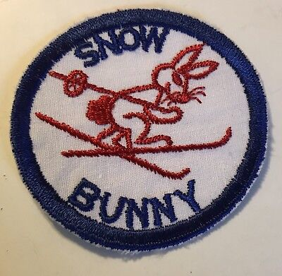 red SNOWBOARD Freestyler Embroidered PATCH//BADGE