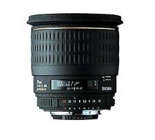 Sigma 24mm F1.8 EX Asp DG DF MACRO AF Lens for Sony/Minolta. London