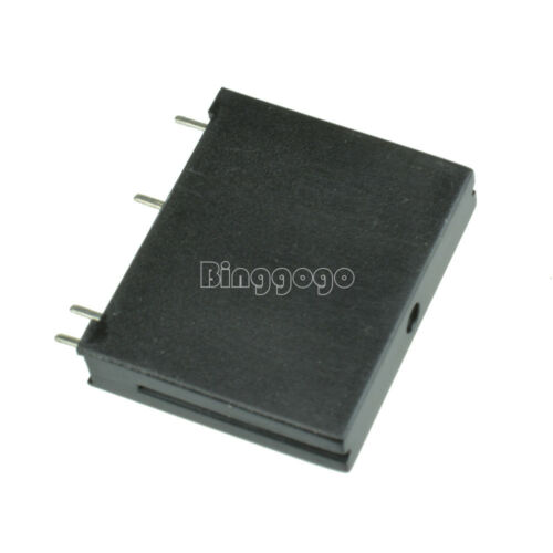 1X G3MB-202P DC-AC PCB SSR In 12V DC AC 2A Out 240V Solid State Relay Module