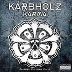 Karma (Ltd.Picture Shaped Vinyl+MP3) von Kärbholz (2015)