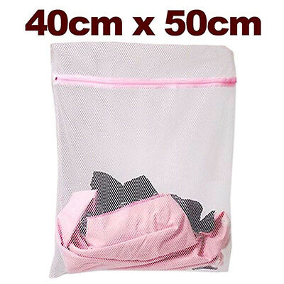 Convenient Bra Clothes Wash Laundry Lingerie Mesh Net Wash Bag.ADJC.