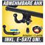Fuer-Mercedes-Benz-W204-C-Klasse-Stufenheck-07-14-Anhaengerkupplung-abn-ES-7p-uni Indexbild 1