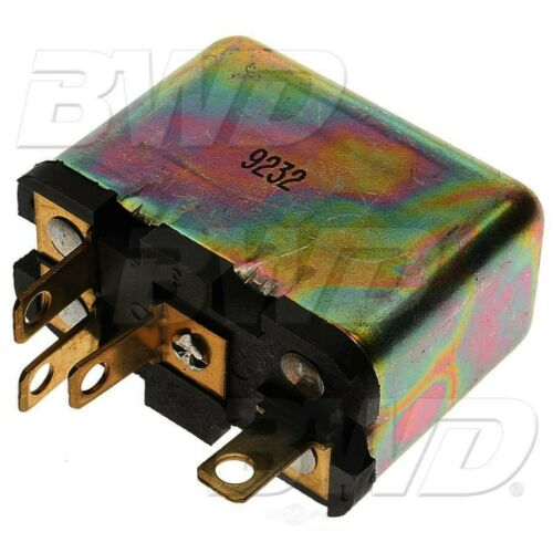 BWD R664 HVAC Blower Motor Relay TEMPERATURE CONTROL RELAY