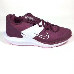 Nike Nikecourt Air Zoom Zero HC Purple