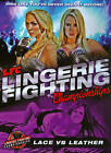 LFC: Lingerie Fighting Championships - Lace vs. Leather (DVD, 2014)