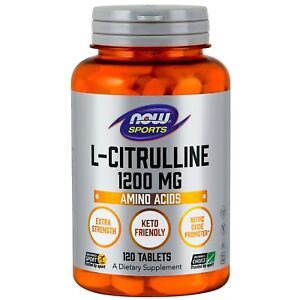 NOW-Foods-L-Citrulline-1200-mg-120-Tablets