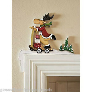 Weihnachtsdeko Roller.Details Zu Türrahmendeko Türrahmendekoration Elche Weihnachten Weihnachtsdeko Aus Holz