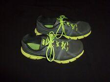 41fcc98b4dbb item 6 Nike Men s Downshifter 5 Running Shoes 538257-024 Grey  Neon Green  13  12107 -Nike Men s Downshifter 5 Running Shoes 538257-024 Grey  Neon  Green 13   ...
