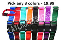 Petsafe 3-3/4 Nylon Dog Fence Collar Receiver Strap Ul-275v, Ul-275m, Ul-275d
