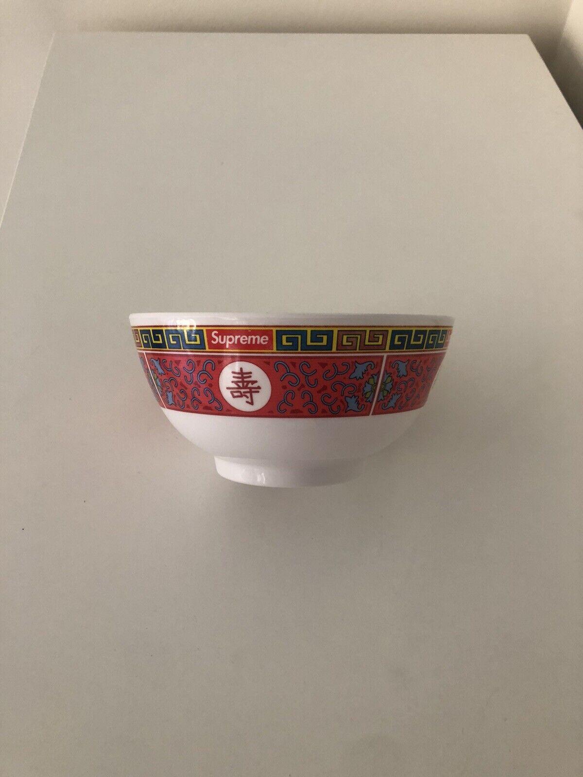 Supreme Noodle Bowl F/W 2016