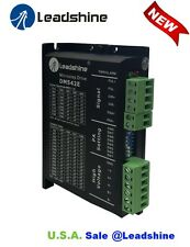 Leadshine DM542E Digital Stepper Drive Max 50VDC/4.2A - Direct sale by Leadshine