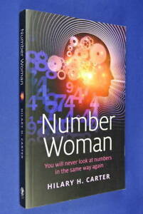 NUMBER-WOMAN-Hilary-H-Carter-BOOK-Math-Maths-Mathematics