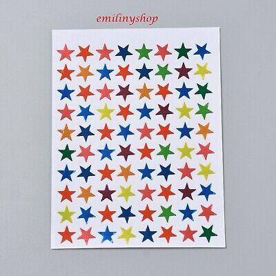 288 x sticker autocollants gommettes enfant scrapbooking carte DIY scrap r2