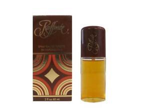 RAFFINEE-for-Women-2-0-Oz-Eau-de-Toilette-Spray-Used-Sprayer-Defected