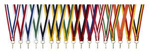 100-Medaillenbaender-schmal-10-mm-fuer-Medaillen