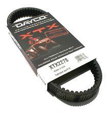 Kymco 2310-LDB5-E00, Dayco XTX2278 Xtreme Drive Belt