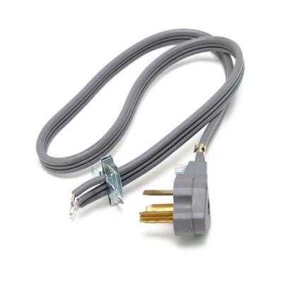 PT220L Whirlpool Dryer Cord - 3 Wire 30 A OEM PT220L   eBay