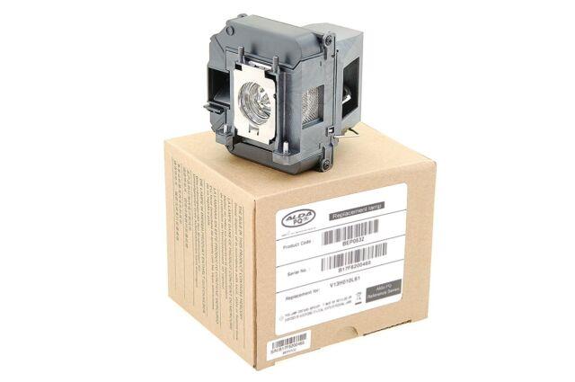 Alda PQ Référence,Lampe pour Epson EB-915W Projecteurs,de Projecteur avec