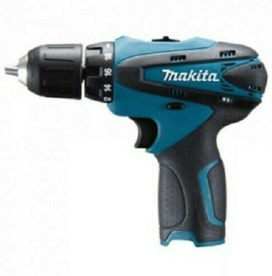 Sale Makita DF330DZ 10.8V Light Weight Driver Auto Drill Electric Bare Tool_igef