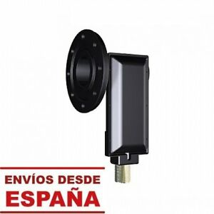 LNB-INVERTO-SINGLE-FLANGE-BLACK-PRO-High-Gain-0-2-dB-HDTV-4k