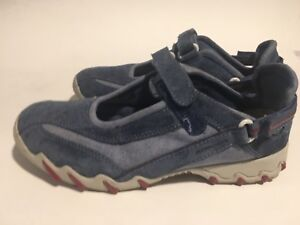 175-Allrounder-by-Mephisto-Nimbo-Mary-Jane-Style-Sneakers-Women-039-s-US-Size-7