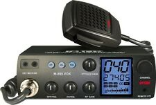Intek M899 VOX CB radio with VOX hands free  M 899